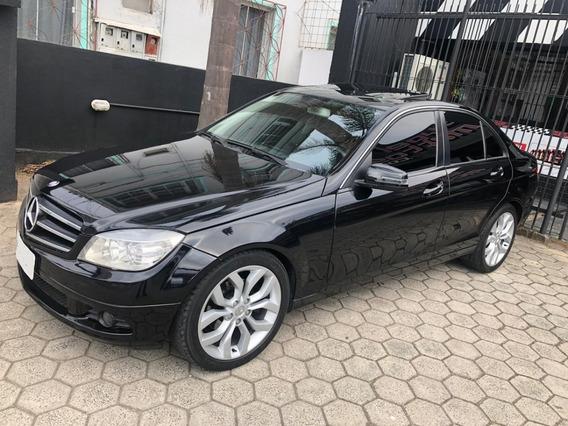 Mercedes Benz C200k Avant 2010