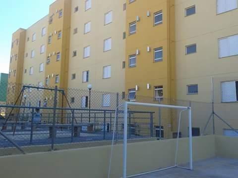 Apartamento Em Itaquera, São Paulo/sp De 43m² 2 Quartos À Venda Por R$ 100.000,00 - Ap312883