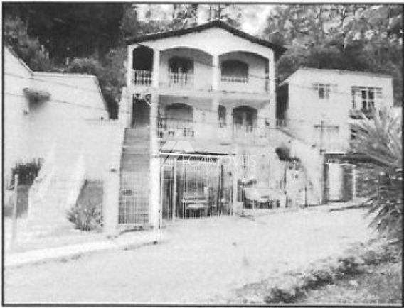 Avenida Getulio Vargas, Centro, Caxambu - 285607