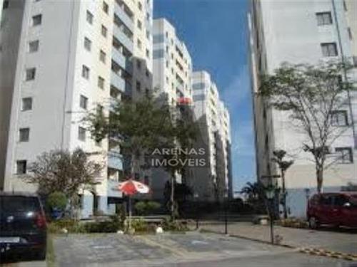 Imagem 1 de 2 de Apartamento - 131