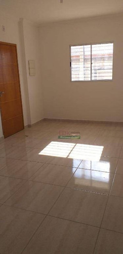 Imagem 1 de 17 de Apartamento Com 2 Dormitórios À Venda, 94 M² Por R$ 220.000,00 - Jardim Maria Augusta - Taubaté/sp - Ap2690