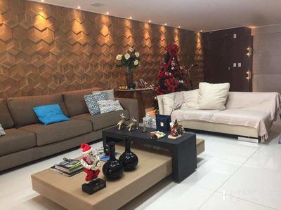 Apartamento Com 4 Dorms, Jatiúca, Maceió - R$ 1.8 Mi, Cod: 71 - V71