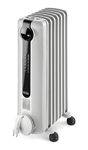 Delonghi Trrs0715e Radia S Eco Calefactor Radiante De Habita