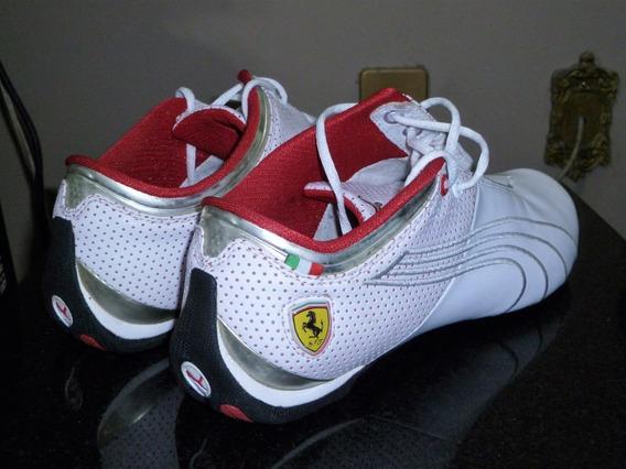 Tenis Masculino Puma Ferrari