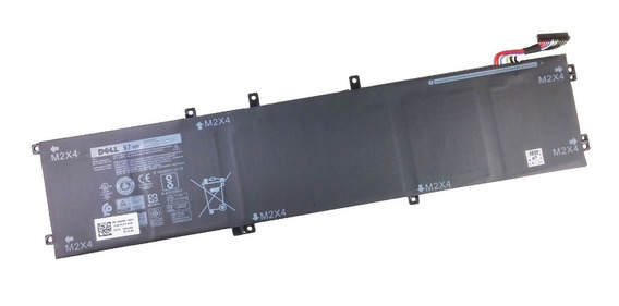 Bateria Original Dell Xps 15 9550 9560 5510 5520 M5510 6gtpy