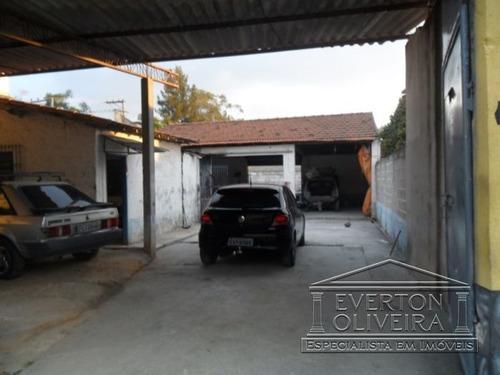 Ponto - Vila Pinheiro - Ref: 8032 - V-8032