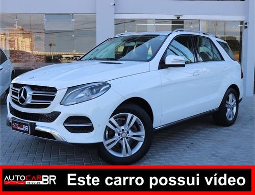 Mercedes-benz Classe Gle 3.0 Sport 4matic Turbo Diesel 2...