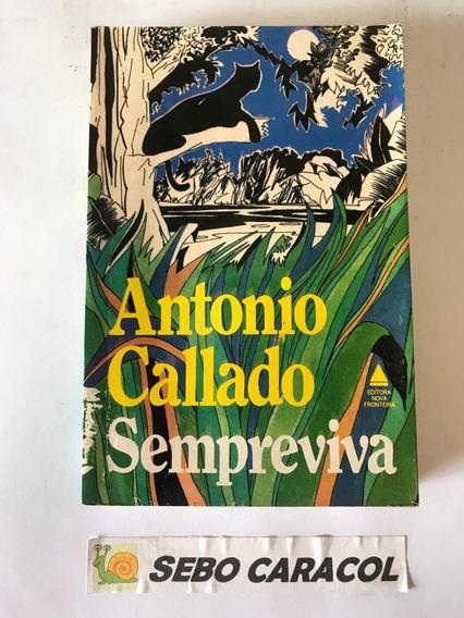 Sempreviva, Antonio Callado