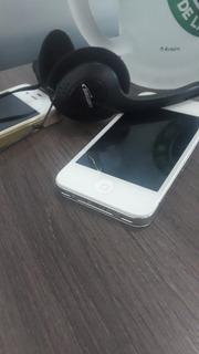 Lote iPhone 4 Mais Fone Bright