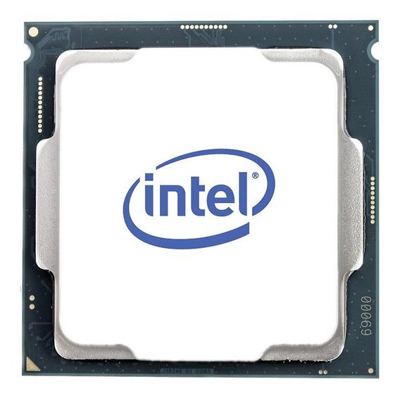 Processador gamer Intel Core i5-8400T CM8068403358913 de 6 núcleos e 3.3GHz de frequência com gráfica integrada