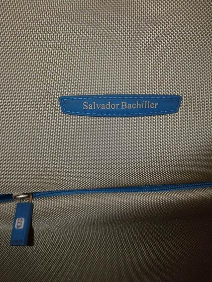 Valija Santander Bachiller (grande-liquido)