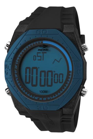 Relógio Digital Nautique Mormaii Mo3374a8a