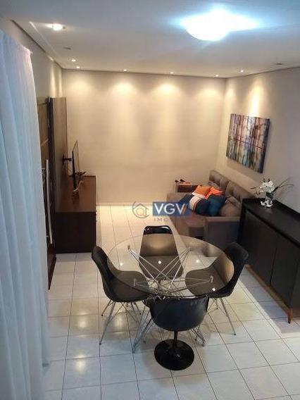 Sobrado Com 2 Dormitórios À Venda, 115 M² Por R$ 600.000,00 - Parque Jabaquara - São Paulo/sp - So0535