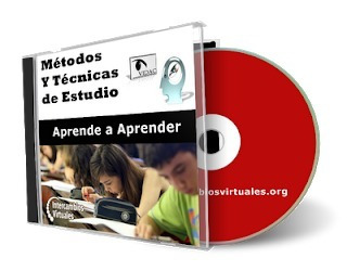 Cd Interact: Aprende A Aprender Método Y Técnicas De Estudio