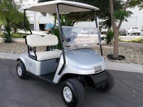 Carro De Golf Ezgo Txt Fleet 2015 Eléctrico Seminuevo
