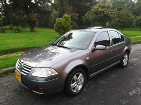 Volkswagen Jetta Trendline Con Techo Corredizo