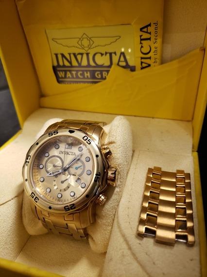 Relógio Pro Diver - Modelo N° 0074