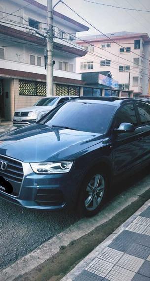 Audi Q3 1.4 2016 Perfeito Carro De Mulher Lindo Partiicular