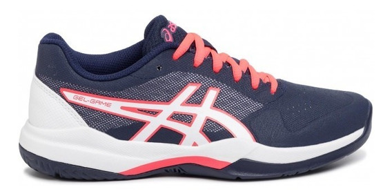 Zapatilla Asics Gel Game 7 All Court Dama Palermo Tenis
