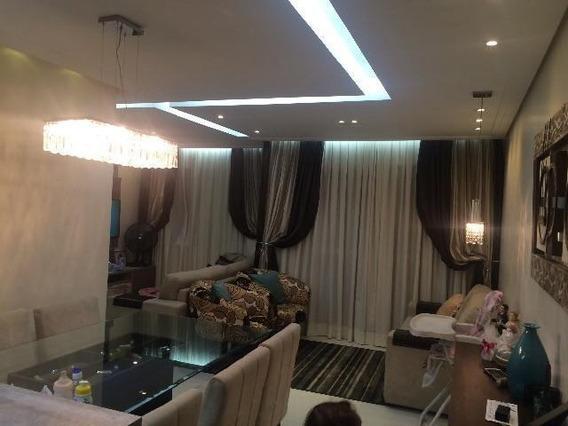Apartamento Em Ponte Grande, Guarulhos/sp De 64m² 2 Quartos À Venda Por R$ 375.000,00 - Ap99543