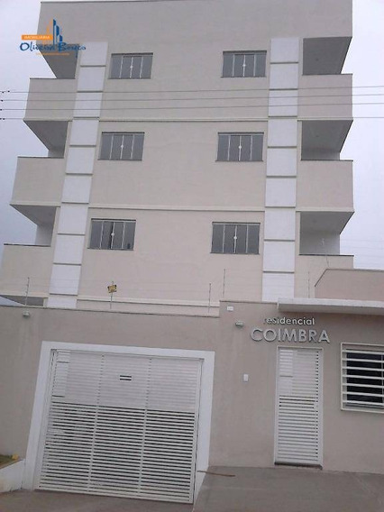 Kitnet Residencial À Venda, Cidade Universitária, Anápolis. - Kn0008
