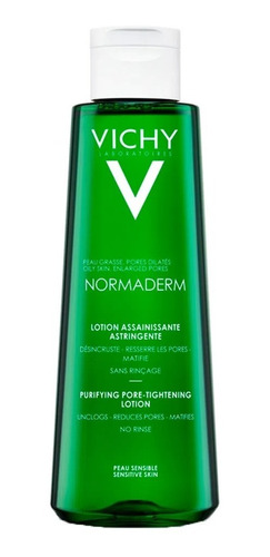 Normaderm Tônico Adstringente Vichy - Tônico Facial 200ml