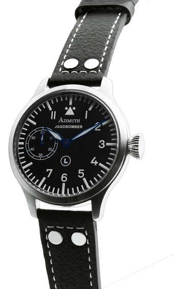 Azimuth Jagdbomber Blacknight Cuerda Manual 47mm Diego Vez