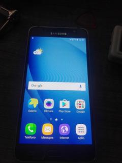 Celular Samsung Galaxy J5 2016 Liberado Permuto Por Audio