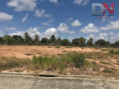 Terreno No Condomínio Rio Verde - Te0032