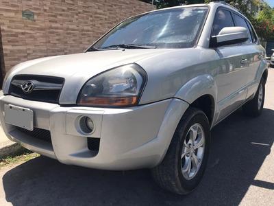 Hyundai Tucson Glsb 2013 Automática - Único Dono.