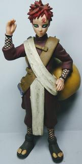 Muñeco Figura De Acción Naruto Gaara 13 Cm.