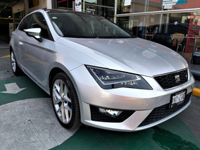 Seat Leon 1.8 Fr Automatico 2014 49500 Km