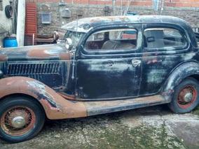 Ford Modelo 1935