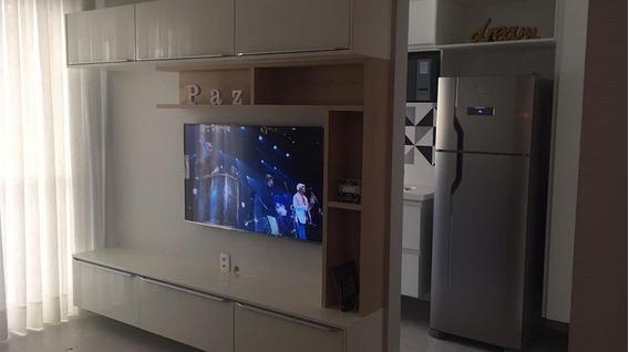 Apartamento Em Piratininga, Niterói/rj De 56m² 2 Quartos À Venda Por R$ 350.000,00 - Ap243670