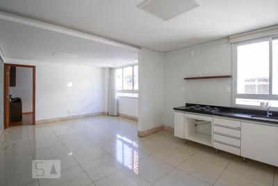 Apartamento No 4º Andar Com 1 Dormitório E 1 Garagem - Id: 892929274 - 229274