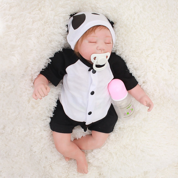 Boneca Baby Born Bebê Realista - Frete Gratis