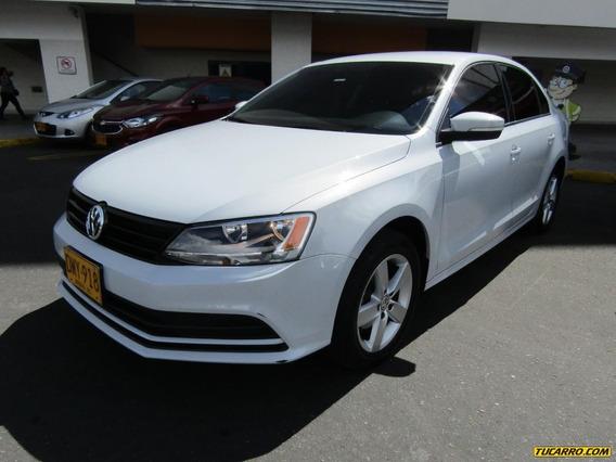 Volkswagen Nuevo Jetta 2.0 At