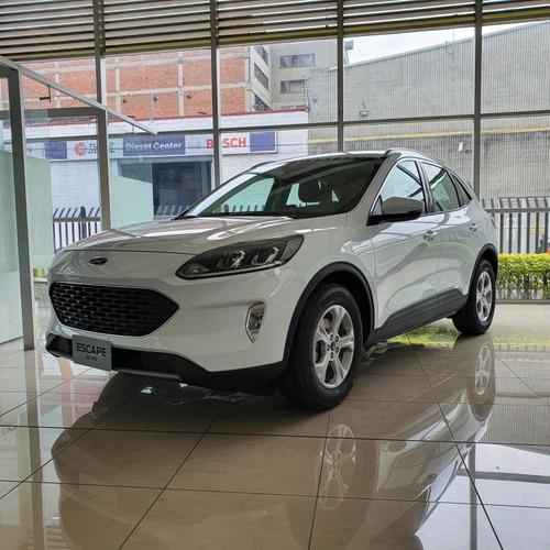 Ford Escape Se 4x2  2021 Gasolina
