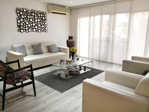 Imagen 1 de 14 de Apartamento En Venta Barranquilla Villa Campestre