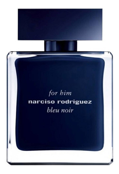 Perfume Narciso Rodriguez For Him Bleu Noir Edt M 150ml