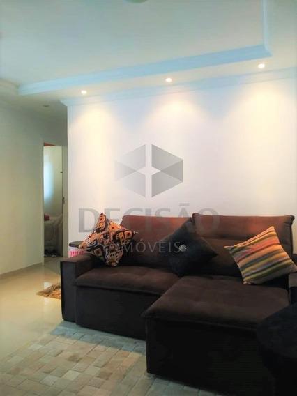 Apartamento 2 Quartos À Venda, 2 Quartos, 1 Vaga, Buritis - Belo Horizonte/mg - 14198