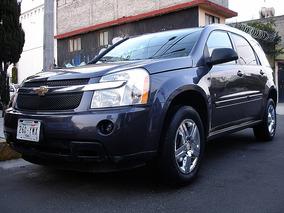 Chevrolet Equinox B Aa Cd 6 Disc Suv At 2008