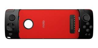 Motorola Moto Mod Game Pad Nuevo Sellado Original