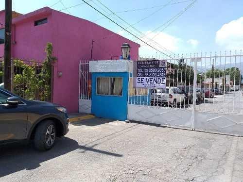 Casa En Venta Villa De Las Flores Coacalco