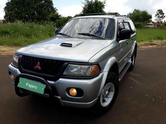 Mitsubishi Pajero Sport 2.8