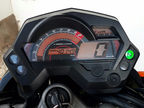 Yamaha Fz 153