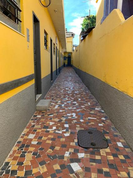 Kitnet Em Madureira 580
