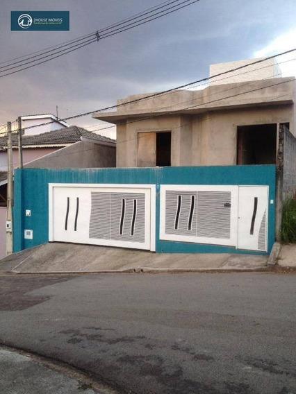 Casa No Mirante Da Colonia, Jundiaí - Ca2910. - Ca2910