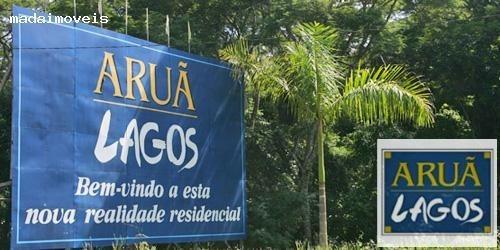 Terreno Para Venda Em Mogi Das Cruzes, Parque Residencial Itapeti - 1458_2-669481