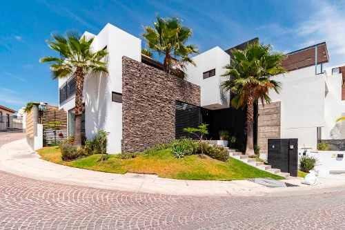 Casa En Venta Cumbres Del Lago Juriquilla $5,800,000